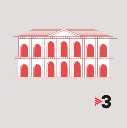 La vuelta al mundo en 2.513 bibliotecas – Televisión de Cataluña
